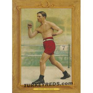 Owen Moran - Boxer