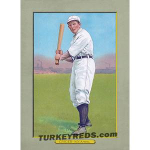 Criger - Turkey Reds Cabinet Card file